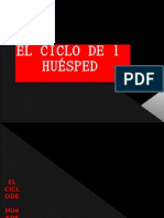 EL CICLO DEL HUESPED