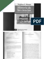Historia de las ciencias - 4. La ciencia del siglo XIX