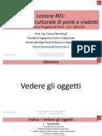 PONTI FB 2021 - Lezione 01