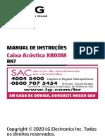 Norma técnica 17654/2021