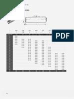 Каталог DIN-метрика