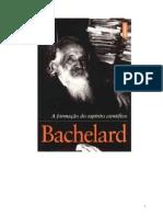 Gaston Bachelard - A Formacao Do Espirito Cientifico