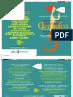 Festival Acuérdate de Acapulco