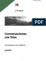 Conversaciones con Dios Vol1