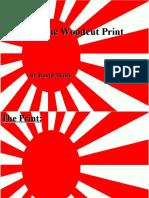 japanese woodcut prints