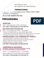 Programa Passeurs 2021