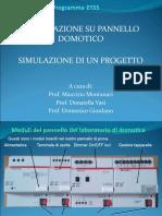 DOMOTICA_2019_ETS5_V20_ESERCITAZIONI