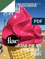 FIAC 2021