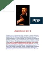 Nostradamus Part 2