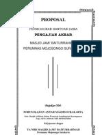 proposal-daurah