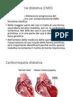 altre cardiopatie