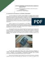Experiencia práctica del uso de Sistemas de Comunicación y Ayudas en alumnos P
