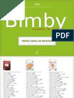 2-Indice Revistas Bimby (2) 001-037