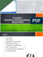 Petrochemicals Gujarat
