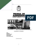 PruebaAdmision2010-2