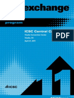 ICSC Visalia Program2011