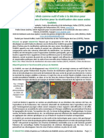 AQUACYCLE Opinion Paper on the use of WebGIS to draw up action plans for reuse of treated wastewater_May 2021 (in French)_0