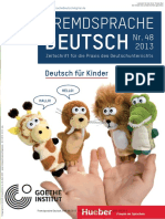 2013_1 Deutsch für Kinder