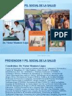 Clase 4  ppt Psicología Prevent y Ps Salud