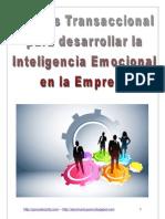 Análisis Transaccional para desarrollar la Inteligencia Emocional