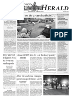 April 20, 2011 issue