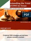 DWI Lawyer El Paso