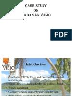 23977038 Case Study on Cabo San Viejo