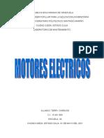 Motores de C,A y C,C