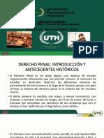 Presentacion Derecho Penal i Primer Parcial (1)