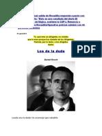Noticias Uruguayas 20 abril 2011