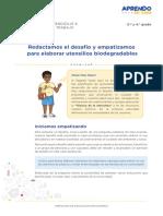 Exp8 Ebr Secundaria 3y4 Seguimosaprendiendo Educacionparaeltrabajo Actividad1