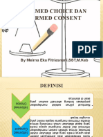 Informed Choice Dan Informed Consent (2)
