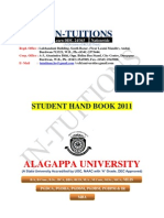 Alagappa University for AEC