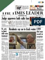 Times Leader 04-20-2011
