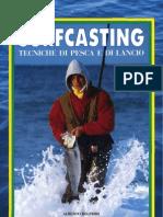 surfcasting libro pesca