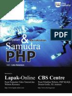 eBook PHP - Menyelam Dan Menaklukan Samudra PHP - Loka Dwiartara