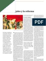 Cuba - Reformas 2011 (Le Monde Diploma Ti Que)
