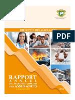 Rapport DA 2018