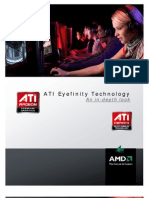 ATI Eyefinity Technology Brief