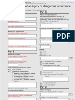 Accident Form -1
