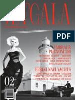 Jetgala Magazine Issue 2
