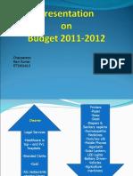Ppt Budget