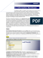 BW - Parte 1 - Business Information Warehouse