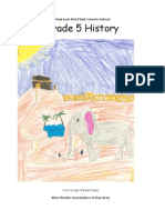 Grade 5 - History Book