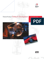Development Lab Brochure