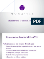 MonaVie - Formula Do Sucesso