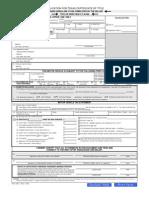 130-U Title Application