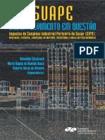 Cavalcanti, h.; Souza, m.; Véras de Oliveira, r. Suape Desenvolvimento Em Questao_2018