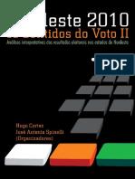 CORTEZ, H.; SPINELLI, J. Nordeste 2010 Sentidos Do Voto II_2016