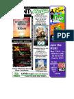 April 24 2011 Newsletter Resurrection Full Version